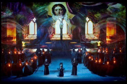 במנזר (צילום: יוסי צבקר)