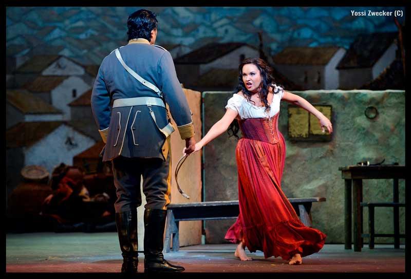 אופרה למתחילים